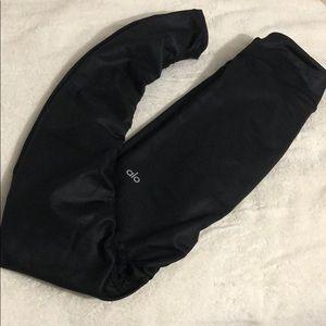 Alo Yoga black leggings